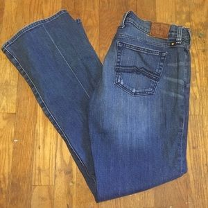 Lucky Brand Jeans Sweet N Low